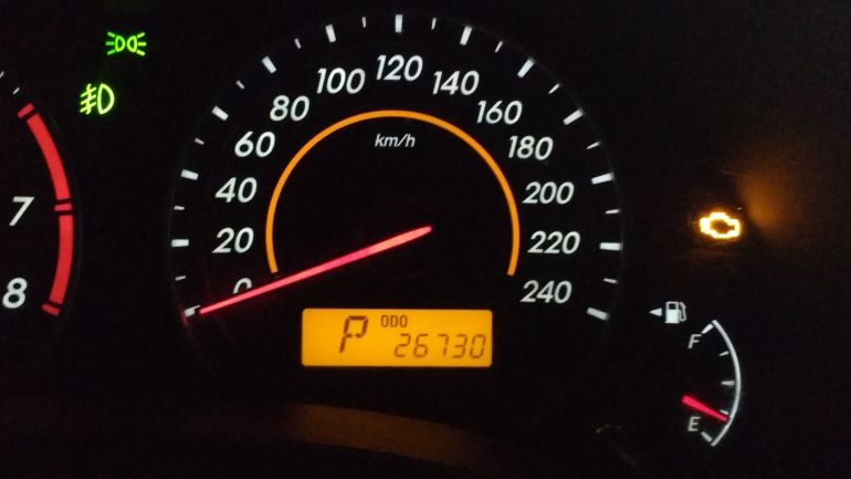 Toyota Corolla Sedan 2.0 Dual VVT-i XRS (aut) (flex) - Foto #1