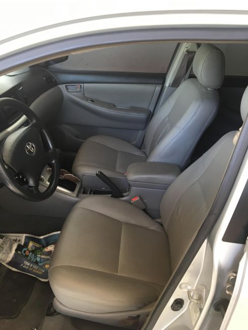 Toyota Corolla Fielder S 1.8 16V (aut) - Foto #2
