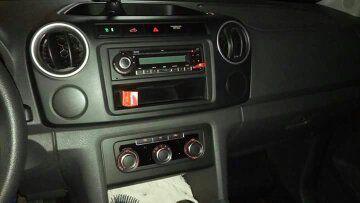 Volkswagen Amarok 2.0 TDi CD 4x4 Trendline - Foto #2
