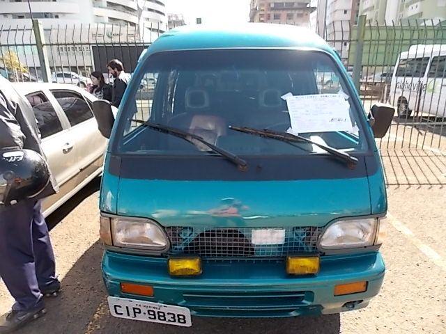 Asia Towner Coach. 0.8 STD - Foto #1