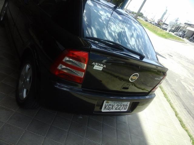 Chevrolet Astra Hatch Advantage 2.0 (Flex) 4p - Foto #3