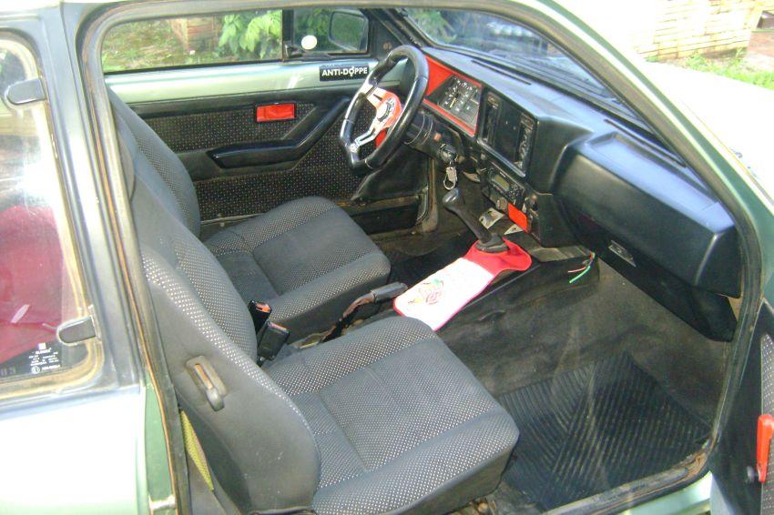 Chevrolet Chevette Sedan Dl 1.6 - Foto #1