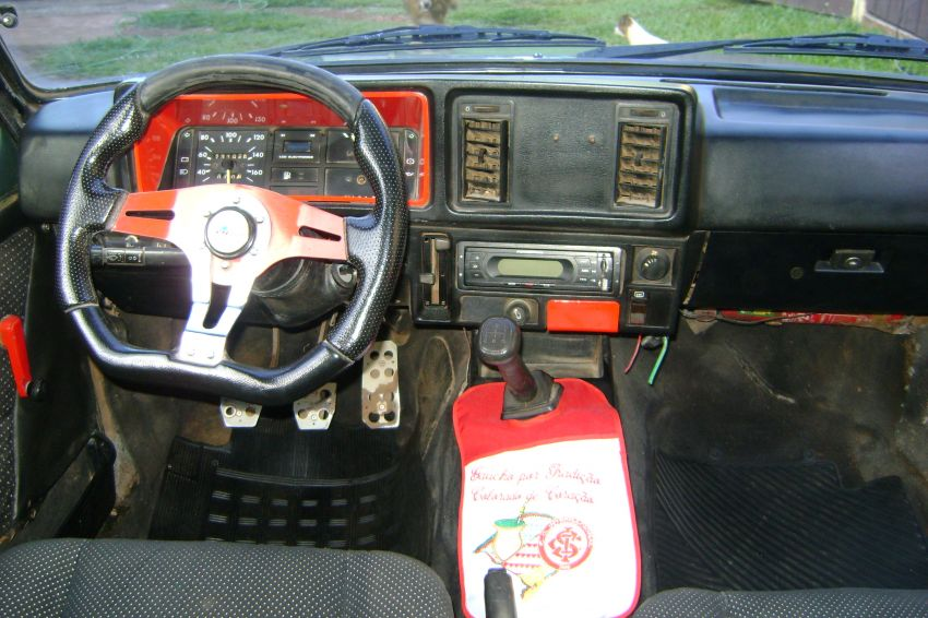 Chevrolet Chevette Sedan Dl 1.6 - Foto #6