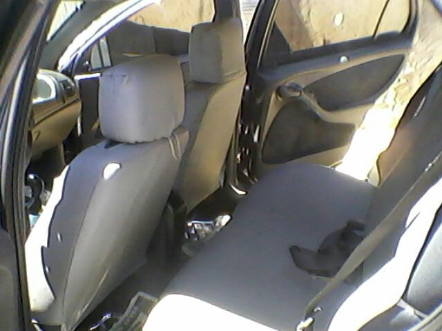 Fiat Marea SX 2.0 20V - Foto #2