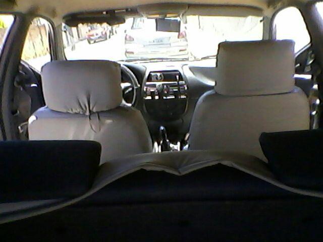 Fiat Marea SX 2.0 20V - Foto #3