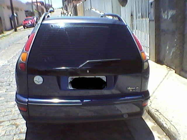 Fiat Marea SX 2.0 20V - Foto #4