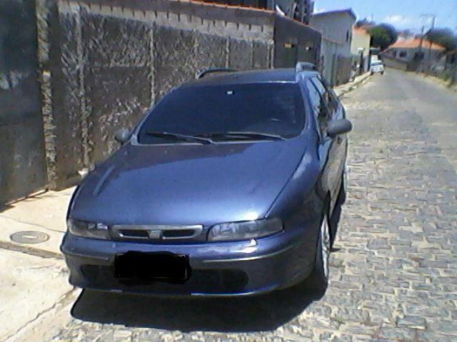 Fiat Marea SX 2.0 20V - Foto #5