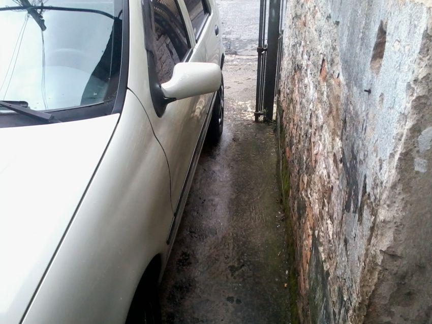 Fiat Palio EDX 1.0 MPi - Foto #8