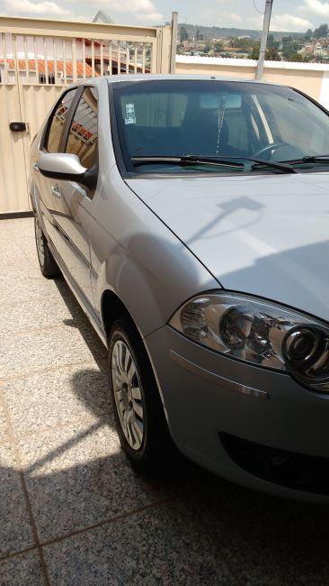 Fiat Siena ELX 1.0 8V (Flex) - Foto #5