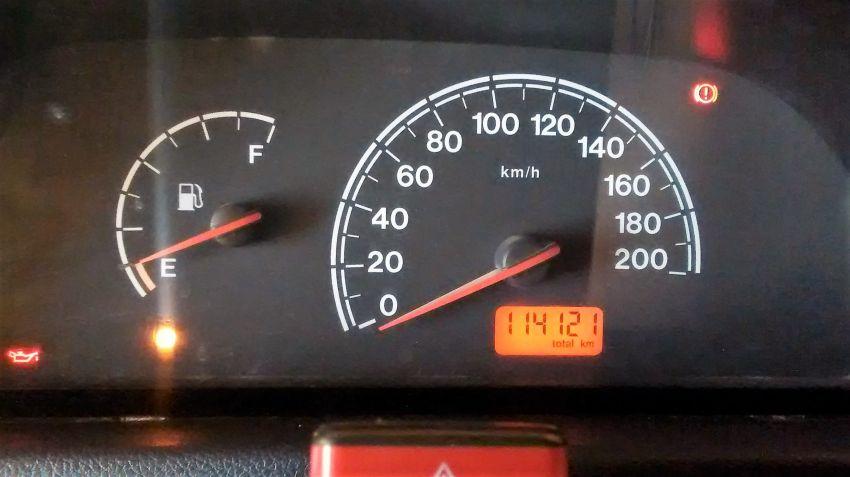 Fiat Uno Mille Fire 1.0 4p - Foto #7