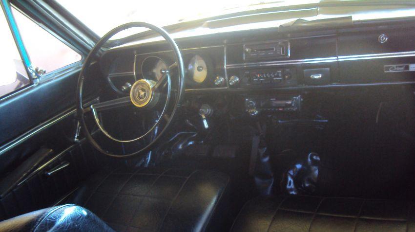 Ford Corcel I GT 1.4 - Foto #3