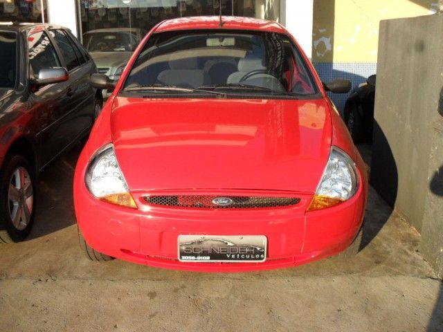 Ford Ka Image 1.0 MPi - Foto #1