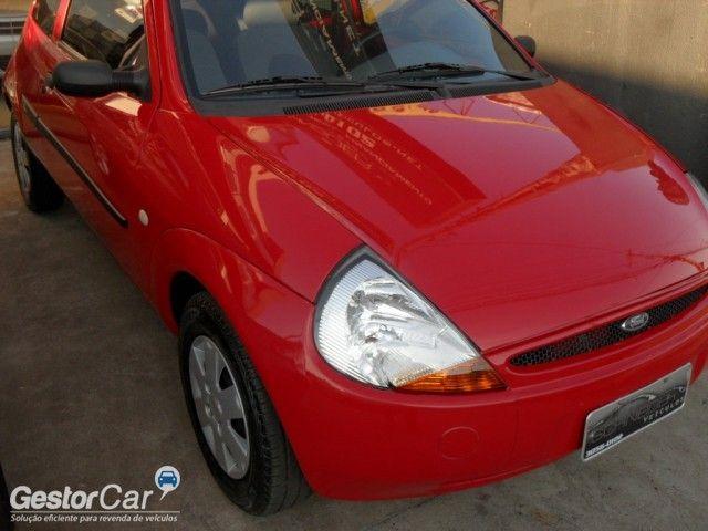 Ford Ka Image 1.0 MPi - Foto #2