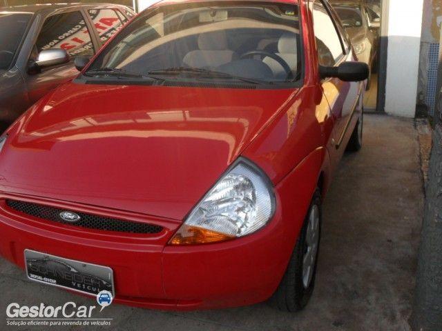 Ford Ka Image 1.0 MPi - Foto #3