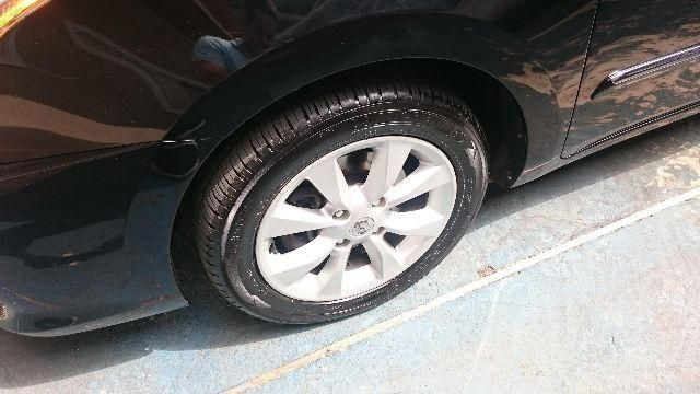 Nissan Sentra S 2.0 16V CVT (flex) - Foto #10