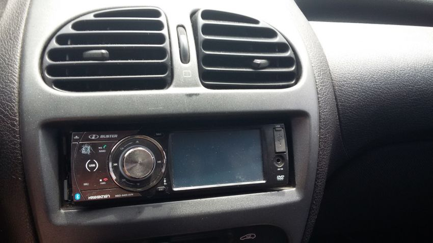 Peugeot 206 Hatch. Feline 1.6 16V (flex) - Foto #2
