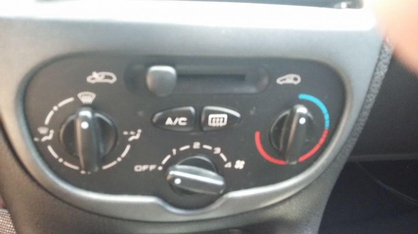Peugeot 206 Hatch. Feline 1.6 16V (flex) - Foto #4