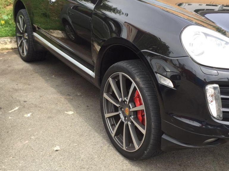 Porsche Cayenne 3.6 S Tiptronic 4WD - Foto #3