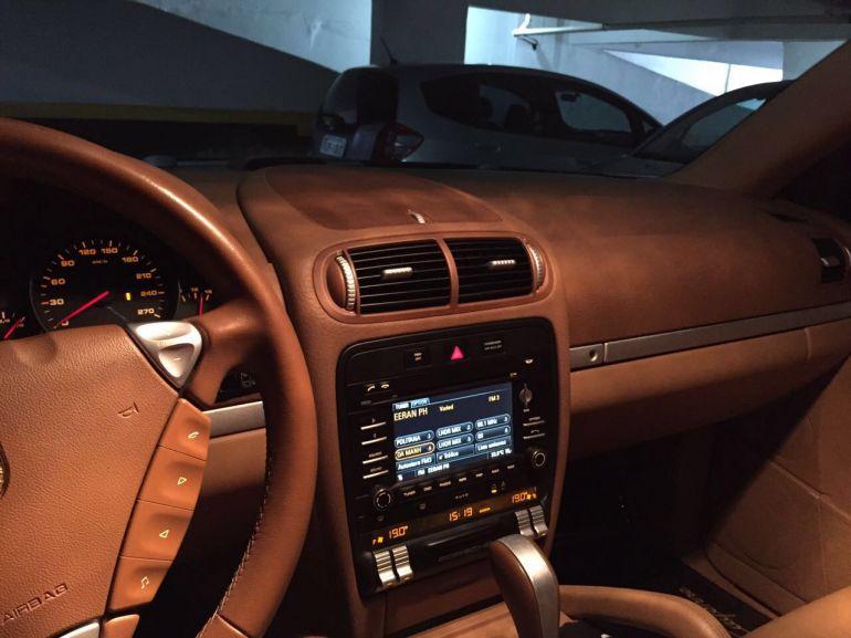 Porsche Cayenne 3.6 S Tiptronic 4WD - Foto #5