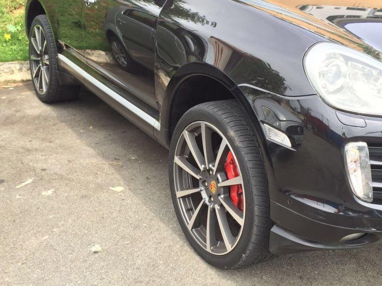 Porsche Cayenne 3.6 S Tiptronic 4WD - Foto #6