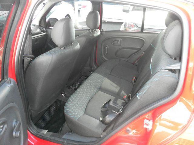 Renault Clio Expression 1.0 16V Hi-Flex - Foto #6