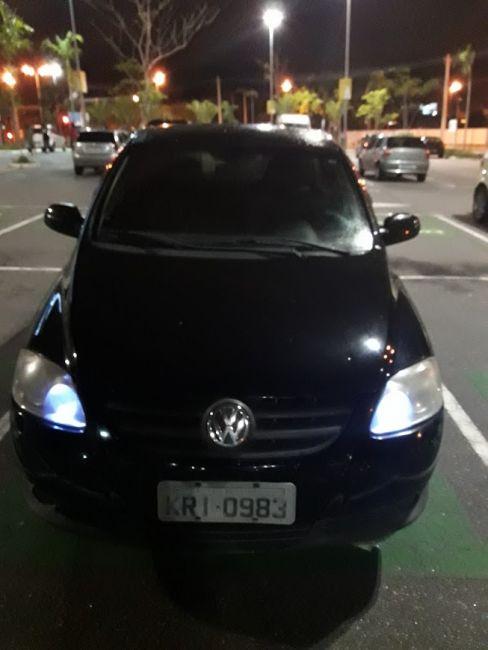 Volkswagen Fox 1.0 8V (Flex) 2p - Foto #9
