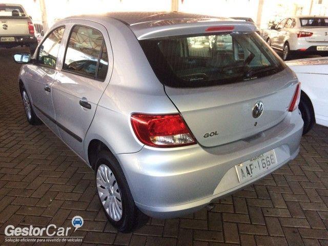 Volkswagen Gol 1.6 (G5) (Flex) - Foto #7