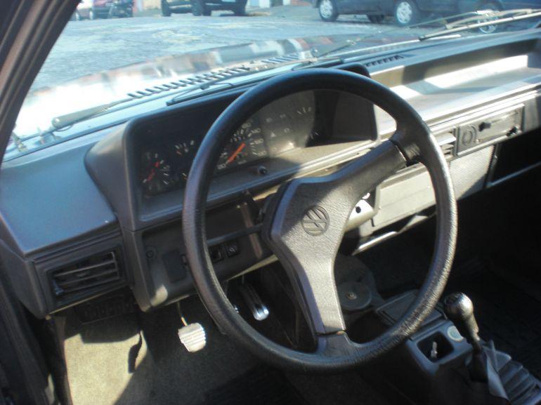Volkswagen Parati Plus 1.6 - Foto #4