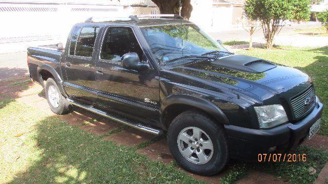 Chevrolet S10 STD 4x2 2.8 (nova série) (Cab Dupla) - Foto #1