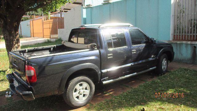 Chevrolet S10 STD 4x2 2.8 (nova série) (Cab Dupla) - Foto #3