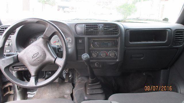Chevrolet S10 STD 4x2 2.8 (nova série) (Cab Dupla) - Foto #6