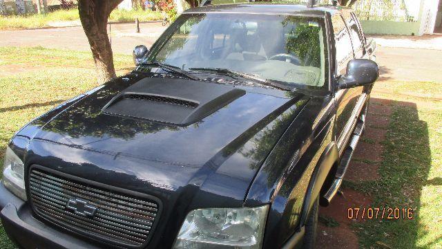 Chevrolet S10 STD 4x2 2.8 (nova série) (Cab Dupla) - Foto #7