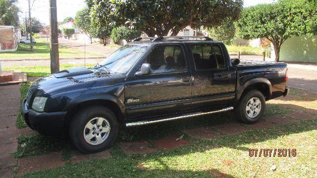 Chevrolet S10 STD 4x2 2.8 (nova série) (Cab Dupla) - Foto #8