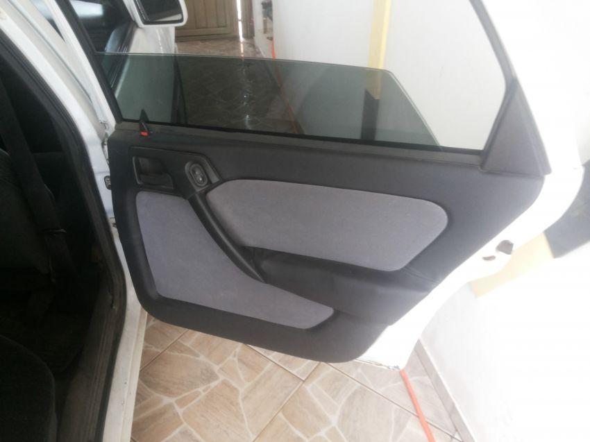 Chevrolet Vectra GLS 2.0 MPFi - Foto #1