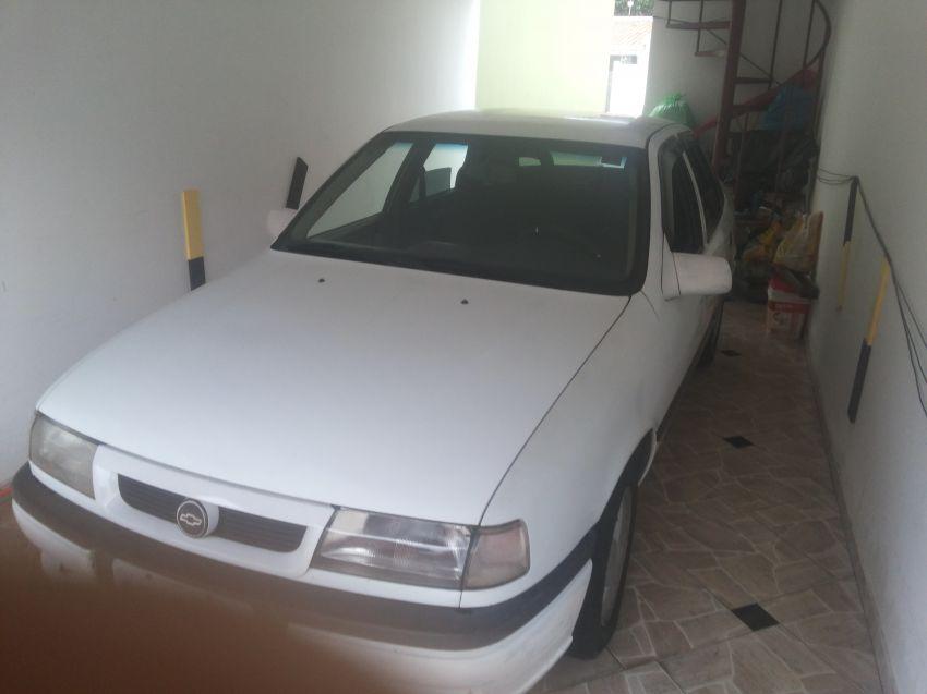 Chevrolet Vectra GLS 2.0 MPFi - Foto #6