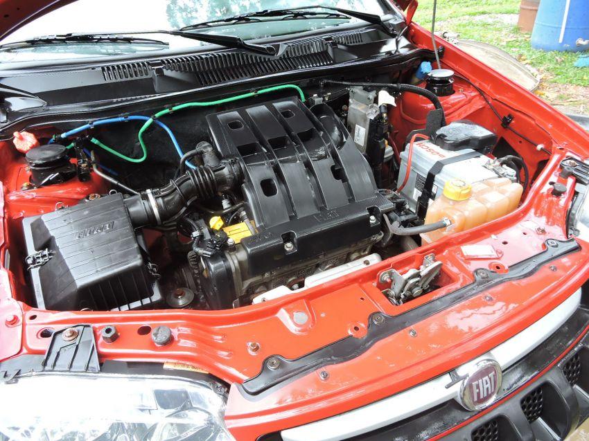 Fiat Strada Fire 1.4 (Flex) (Cab Simples) - Foto #1
