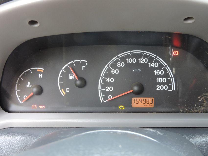 Fiat Strada Fire 1.4 (Flex) (Cab Simples) - Foto #5