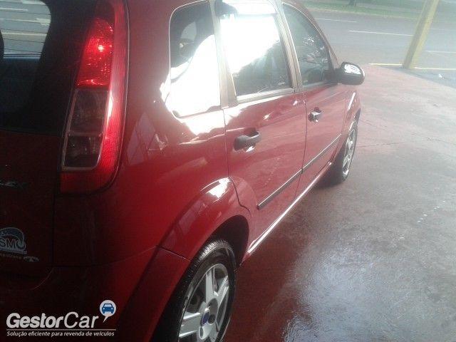 Ford Fiesta Hatch Trend 1.0 (Flex) - Foto #3