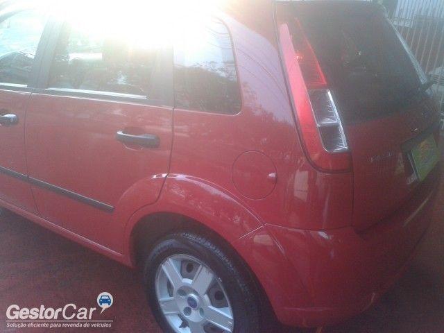 Ford Fiesta Hatch Trend 1.0 (Flex) - Foto #4