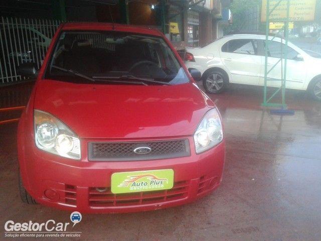 Ford Fiesta Hatch Trend 1.0 (Flex) - Foto #10