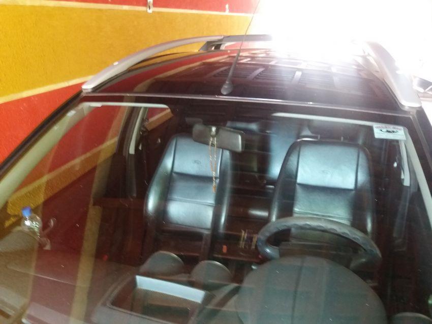 Ford Fiesta Hatch Trend 1.6 (Flex) - Foto #2