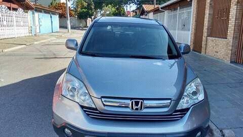 Honda CR-V EXL 2.0 16v 4x4 (Aut) - Foto #1