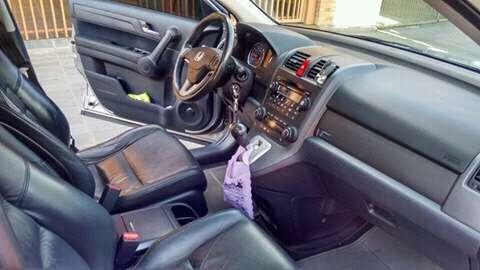 Honda CR-V EXL 2.0 16v 4x4 (Aut) - Foto #7