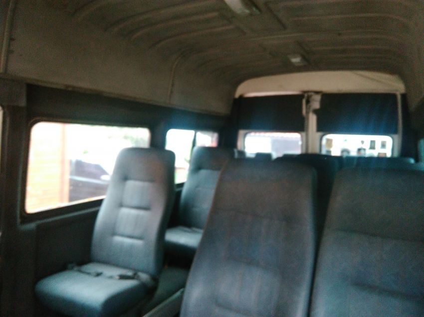 Iveco Daily 2.8 35.10 Chassi Cabine - Foto #10