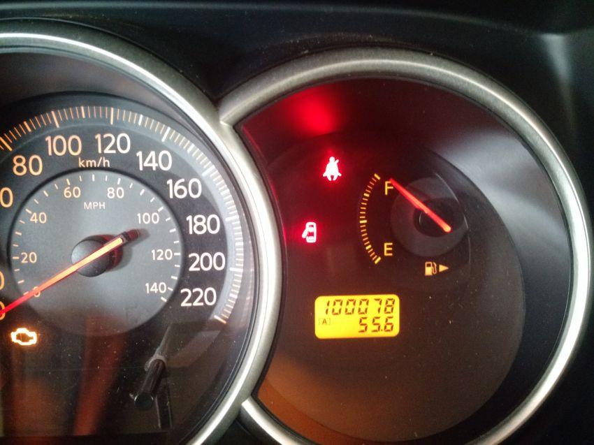 Nissan Tiida S 1.8 - Foto #1