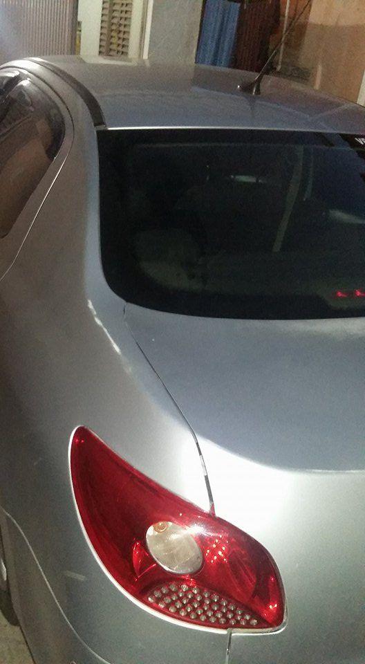 Peugeot 207 Passion XR 1.4 8V (flex) - Foto #1