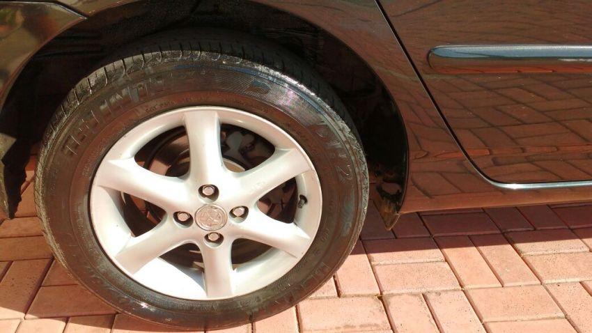 Toyota Corolla Fielder S 1.8 16V (aut) - Foto #7