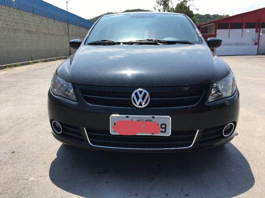 Volkswagen Gol Power 1.6 (G5) (Flex) - Foto #6
