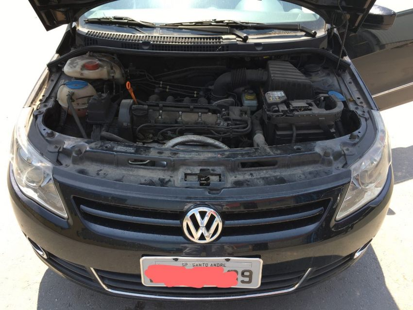 Volkswagen Gol Power 1.6 (G5) (Flex) - Foto #9