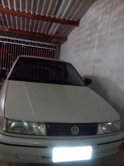Volkswagen Pointer 1.8 i - Foto #3